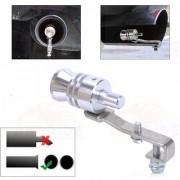 Autonext Turbo Sound Whistle Exhaust Pipe Blowoff Valve Simulator For Hyundai Getz