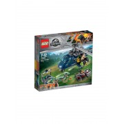 Lego Jurassic World 75928 Blues helikopterjakt