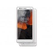 Telefon Nokia 3.1 Dual SIM, White (Android)