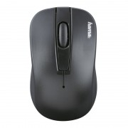 Mouse wireless AM-7700 Hama, USB, Negru