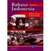 Coutinho Basiscursus Indonesisch leren - Bahasa Indonesia Oefenboek
