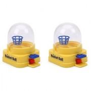 Virgo Toys Mini Basketball - (Pack of 2)