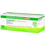 Sofar Spa Enterolactis 12 Flaconcini 10 Ml