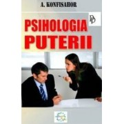 Psihologia puterii - A. Konfisahor