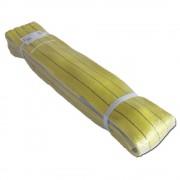 Braca di nastro 3T/4M 90 mm ad asola