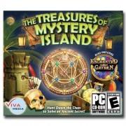 Viva Media The Treasures of Mystery Island PC