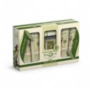Dárkový set přírodní kosmetiky Péče o tělo Aloe Vera