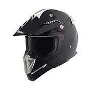 Helma MX Enduro DUCHINNI D1 černá matná