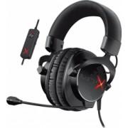 Casti gaming Creative Sound BlasterX H7 tournament edition negru Resigilat
