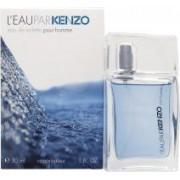 Kenzo L'Eau par Kenzo pour Homme Eau De Toilette 30ml Vaporizador