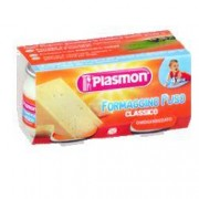 PLASMON (HEINZ ITALIA SpA) Plasmon Omog Formaggino 80gx2p (906073566)