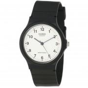 Reloj Casio MQ-24-7BLDF-Negro
