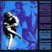 Video Delta Guns N' Roses - Use Your Illusion 2 - CD