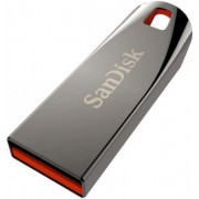 Stick USB SanDisk Cruzer Force, 16GB, Gri
