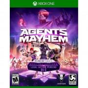 Xbox agents of mayhem day 1 edition xbox one