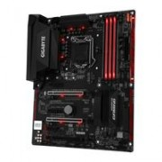 Gigabyte GA-Z270X-Ultra Gaming, Intel Z270 Express Chipset, 4 x DDR4 DIMM up to (GA-Z270X-ULTRA GAMING)