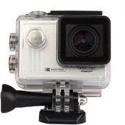 "Camera Video Sport iUni Dare 55i, Full HD, mini HDMI, 1.5"" LCD, Argintiu + sport Kit"