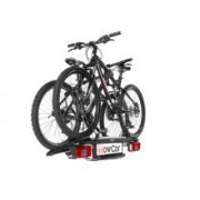 TowCar Cykell T2 - Suport 2 biciclete Cykell T2 pe carligul de remorcare