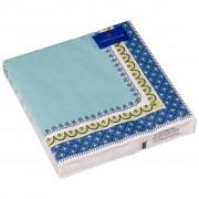 Villeroy & Boch Serviettes en papier Casale blu Serviette papier 33x33cm