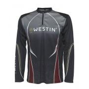 Westin Tournament Shirt LS XXL (keuze uit 2 opties)