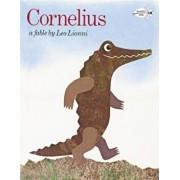 Cornelius, Paperback/Leo Lionni