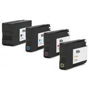 HP 953XL промо пакет (BK,C,M,Y) 4бр.