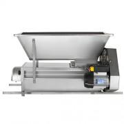 Zdrobitor-desciorchinator electric MARCHISIO FAMILY INOX, 0.75 kW, 1000-1500 kg/h