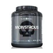 Monstrous - 2700g Peanut Butter - Black Skull