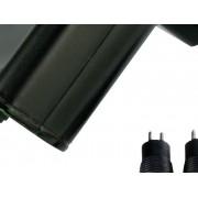 Ansmann 5111243-510 Nätadapter ställbar 3 V/DC, 4.5 V/DC, 5 V/DC, 6 V/DC, 7.5 V/DC, 9 V/DC, 12 V/DC 1000 mA 12 W