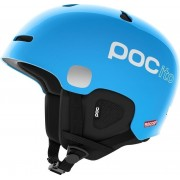 POC POCito Auric Cut SPIN Fluorescent Blue XS-S/51-54
