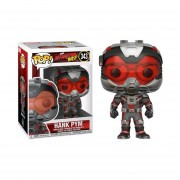 Funko Pop Hank Pym De Ant-man And The Wasp