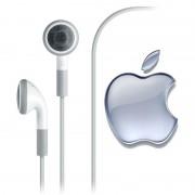 Apple VST-MA662G/B :: Слушалки Apple MA662G, бели