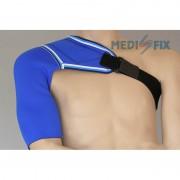 Magnetic shoulder brace (buc)