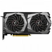 MSI Video Card NVidia GeForce GTX 1650 SUPER GAMING X GDDR6 4GB/128bit, 1755/12000MHz, PCI-E 3.0 x16, 3 x DP, HDMI, TORX 2X Cooler(Double Slot), Retail GTX_1650_SUPER_GAMING_X
