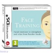 Face Training Nintendo Ds