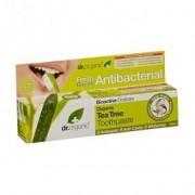Dr. Organic bio teafa fogkrém - 100ml