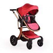 Cangaroo Kombinovana kolica za bebe Sofie Crvena (CAN4768)