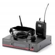 Sennheiser EW 152 G3 / 1G8 Bodypack Wireless System - Demoware mit Garantie (Neuwertig, keinerlei Gebrauchsspuren)