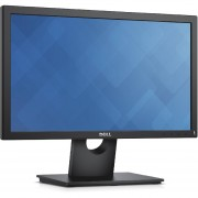 Monitor DELL E1916H 1366x768 DisplayPort VGA LED 18.5''-Negro