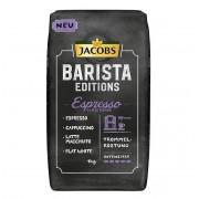 Jacobs Barista Editions Espresso Cafea Boabe 1Kg