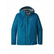 PATAGONIA Herren Outdoorjacke M's Torrentshell Jacket blau L