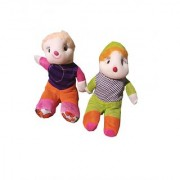 Soft toy pair boy for your kids 23cm SE-ST-31