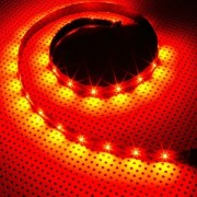 Banda LED Lamptron FlexLight Professional 30x LED Fire Red