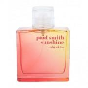 Paul Smith Sunshine For Women Limited Edition 2015 eau de toilette 100 ml за жени