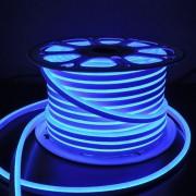 Neón Flex Azul LED 8,5w/M (Por Metros)