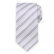 Classic striped tie 9682