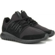 ADIDAS ORIGINALS TUBULAR RADIAL Sneakers For Men(Black)