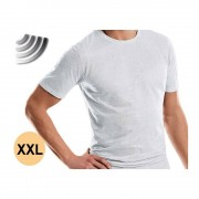 1001 innovations T shirt homme anti-ondes - XXL