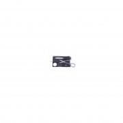 Victorinox Мультитул Victorinox SwissCard Lite 0.7333.T3 Translucent Black