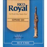 Rico Royal Sopransax 5,0 Blätter